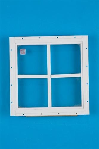12 x 12 window for 18x27 window