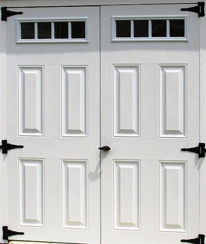 301 2 Quot X 72 Quot 4 Lite Fiberglass Door